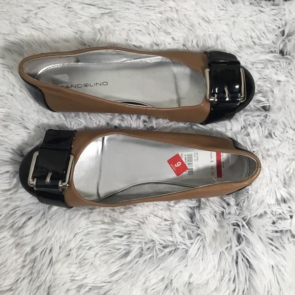 Bandolino Shoes - Bandolino- shoes flats (F46